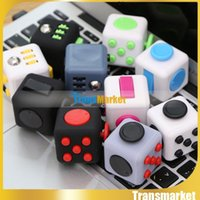 Squeeze Fun Stress Reliever Gifts Fidget Cube Relieves Anxie...
