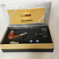E- pipe 618 electronic cigarette Set Series old- fashioned smo...