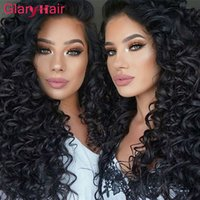 Glary New Arrival Hair Products Malaysian Body Wave Peruvian...