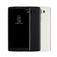 Original LG V10 4G LTE Android Téléphone mobile Hexa Core 5.7 '' 16.0mp 4 Go Smartphone de RAM 64GB ROM