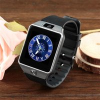 DZ09 smartwatch GT08 U8 A1 for android ios smart watchs SIM ...