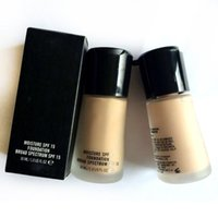 Natural Long Wear MACCosmetics Foundation Matchmaste Makeup ...