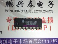 SN74LS151N . HD74LS151P . DM74LS151N , Electronics Component ,double 16 pin dip / DIP16
