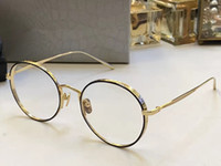 LT58 LOTOS Luxury Germany Glasses Fashion Men Women Brand De...