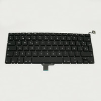 "100% NEW SP Spanish Spain Keyboard For Macbook Pro 13"" ..."