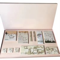 Kylie Vacation Birthday Edition Bundle Makeup set take me on...