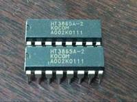 HT3865A-2 ، HT3865A ، دارة مولد الصوت IC ، حزمة بلاستيكية ثنائية التراجع 16 دبوس / PDIP16. المكونات الإلكترونية دمج رقائق