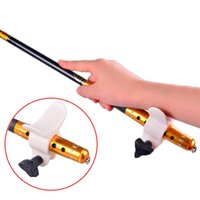 Protable Fishing Rod Arm Support ABS Plastic Adjustable 17- 2...