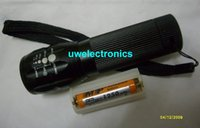 Zoomable focusing zoom in zoom out CREE Q5 Zoomable led AAA ...