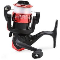 Wholesale Fishing Reels JL200 Aluminum Body Spinning Reel Hi...