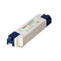 Alimentation SANPU antipoussière CA 12V 24V 35W 60W au plastique du conducteur IP44 de transformateur d'éclairage de LED pour des bandes de LED