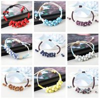 Brand new Jewelry handmade ceramic bracelet features jewelry...