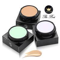 Maycheer Die beste unangreifbare Creme Concealer Cover Akne dunkle Kreise erhellen Haut Repair Color Make-up
