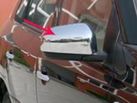 ABS de haute qualité 2 chrome couvercle de protection de décoration de voiture miroir pour RENAULT KOLEOS 2009-2017