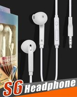 S6 S7 Earphone Earphones J5 Headphones Earbuds iPhone 6 6s H...