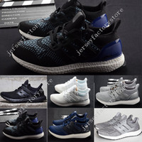 Free shipping new Ultra Boost UB 2. 0 running shoes high qual...