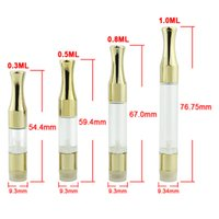 ce3 cartridge G2 metal ce3 atomizer bud touch G2 510 thread ...