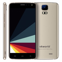 Original VKworld S3 3G Smartphone 5. 5 Inch Android 7. 0 Quad ...