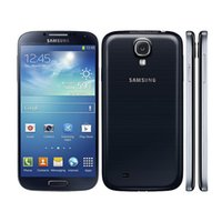 Восстановленный Samsung Galaxy S4 I9500 Quad Core 2G RAM 16G ROM 5.0inch Android 5.0 1920x1080 13MP камера 3G WCDMA Разблокированный смартфон