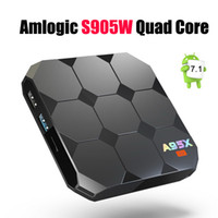 Amlogic S905W A95X R2 Android 7. 1 TV BOX 2GB 16GB Quad Core ...