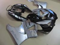 Kit carénage de rechange pour Honda CBR919RR 98 99 carénage noir carénage CBR 900RR 1998 1999 OT29
