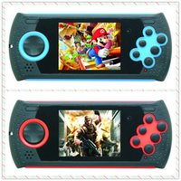 Hot MD16 simulator 2. 8 inch game consoles SEGA16BT handheld ...