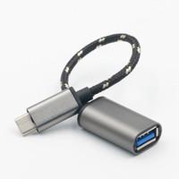 Hohe Qualität USB-C 3.1 Typ C Stecker auf USB 3.0 Kabel Adapter OTG Data Sync Ladegerät Aufladen für MacBook Nexus