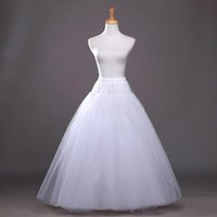 Fast Shipping Ball Gown Petticoats Womens Fluffy Cheap White...