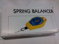 Распродажа! JB МСТ-602-B, пружинный балансир, 0,5кг-1,5кг, баланс кольцо для электронной отвертки, аппаратных средств, измерительных инструментов