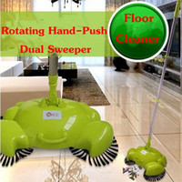 Automatic Super Cordless Swivel Brush Smart Floor Cleaner Ro...