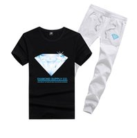 R2411 s- 5xl FREE SHIPPING men' s Diamond Supply set cott...