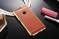 호화로운 Leather Patten TPU 울트라 얇은 휴대 전화 케이스 커버 for Huawei 6 7 8 for Huawei 5A 5c 5x 케이스 커버