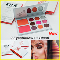 2017 Kylie' s Diary Eyeshadow Palette Kylie VALENTINES D...