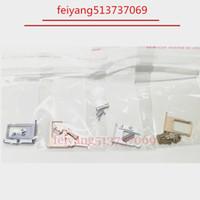 10 مجموعة بطاقة SIM صينية مع أزرار جانبية لفون 6 6S 6 زائد حامل فتحة حجم أزرار قفل الطاقة الصامتة