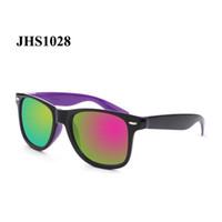 2015 رخيصة بالجملة النظارات الشمسية النساء الربيع المفصلي مرآة النظارات الأزياء oculos دي سول feminido مع تصميم جميل