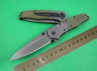 SOG FA02 складной нож быстрое открытие 5 cr13 G10 + стальная головка 56HRC карманный кемпинг боевые ножи боевой нож