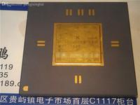NKK. NR4700LCGB-150 ، الدوائر المتكاملة سطح الذهب. 150 ميجاهرتز ، معالج RISC 64 بت ، مجموعة CPU القديمة CPGA179 / NR4700 IC