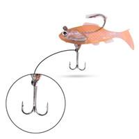 Pescando atrações Combater Hooks Crank iscas de pesca Lure Swimbait Crankbait rígido Bait SlowRattling Pesca Lures flutuante Tackle a Sharp Hooks