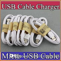 1m  3 ft cell phone usb charging cable for v8 micro data cab...