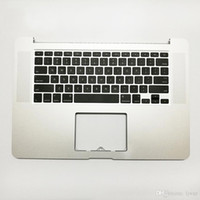 NEW Top Case Palmrest With US Keyboard For Macbook Pro 15&qu...