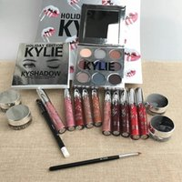 In Stock!!! KYLIE Holiday Edition Big Box Collection Kylie C...