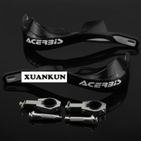 Off- road Motorcycle ACERBIS Hand Bow   Modified Package Alum...