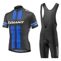 Giant Cycling Jerseys 2017 Racing Bicycle Cycle Jerseys Mail...