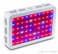 LED Full Spectrum cresce claro Duplo Chip Led Lamp Planta 600W 800W 1000W 1200W 1600W estufa Indoor crescendo jardim floração hidropônico l