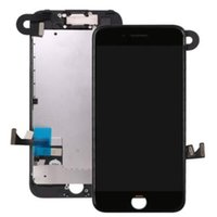OEM New Test Grade A+ + + LCD Touch Screen Digitizer With Fron...