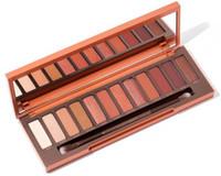 Novo 12 Cor Matte Syeshadow Palette Maquiagem de alta qualidade DHL frete grátis