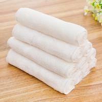 높은 효율적인 안티 - 그리스 대나무 섬유 옷을 청소 마술 다기능 접시 세탁 천으로 수건 청소 헝겊 패드를 청소