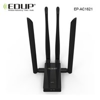 Wholesale- New Arrival 5ghz 1900mbps wireless usb wifi adapt...