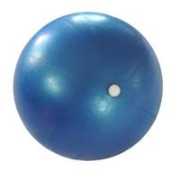 도매 건강 피트니스 요가 볼 3 색 유틸리티 미끄럼 방지 필라테스 요가 공 스포츠에의 적합성 훈련 # W21