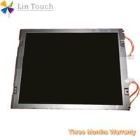 NOVA NS8-TV10B-V1 NS8-TV00B-ECV2 NS8-TV00B-V2 NS8-TV00-ECV2 NS8 HMI PLC monitor LCD Dispositivos de Saída Industrial Display Display de Cristal Líquido